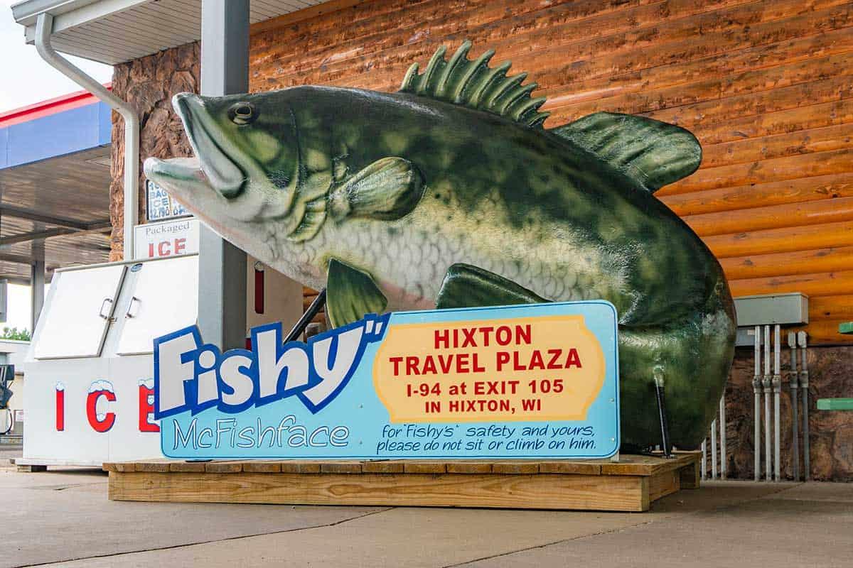 Fishy McFishface